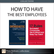 Cover of How to Have the Best Employees (Collection)