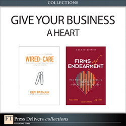 Give Your Business a Heart (Collection)