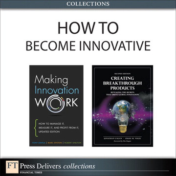 How To Become Innovative (Collection)
