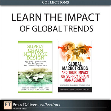 Learn The Impact of Global Trends (Collection)