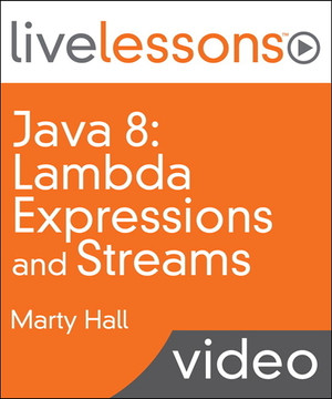 Java 8: Lambda Expressions and Streams
