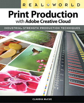 Real World Print Production with Adobe® Creative Cloud®