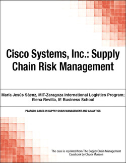 Cisco Systems, Inc.: Supply Chain Risk Management