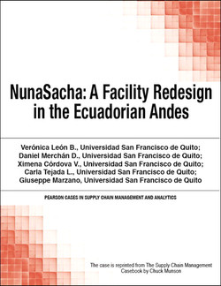 NunaSacha: A Facility Redesign in the Ecuadorian Andes