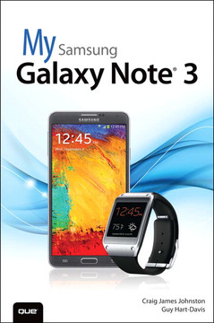 My Samsung Galaxy Note® 3