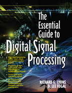 Cover of The Essential Guide to Digital Signal Processing