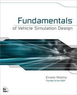 Fundamentals of Vehicle Simulation Design
