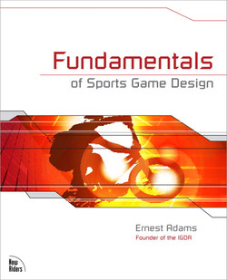 Fundamentals of Sports Game Design