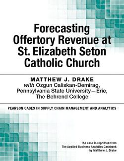 Forecasting Offertory Revenue at St. Elizabeth Seton Catholic Church