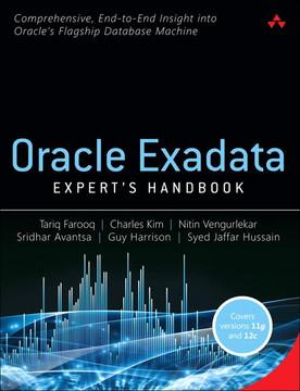 Oracle Exadata Expert's Handbook
