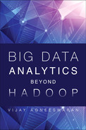 Cover of Big Data Analytics Beyond Hadoop: Real-Time Applications with Storm, Spark, and More Hadoop Alternatives