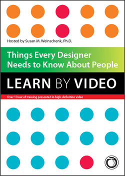 'Things Every Designer Needs to Know about People'