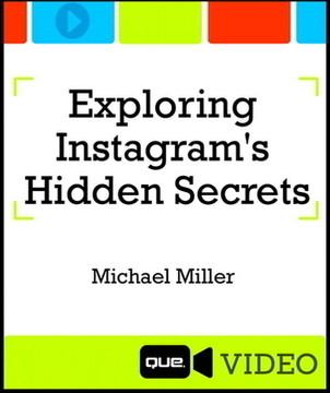 Exploring Instagram's Hidden Secrets (Que Video)