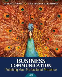 Business Communication, Third Edition