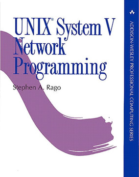 UNIX® System V Network Programming