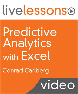 Predictive Analytics with Excel