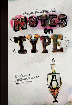 Design Fundamentals: Notes on Type