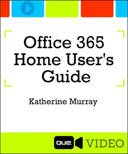 Office 365 Home User's Guide