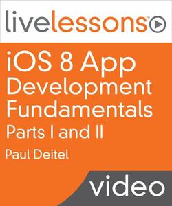 iOS 8 App Development I and II