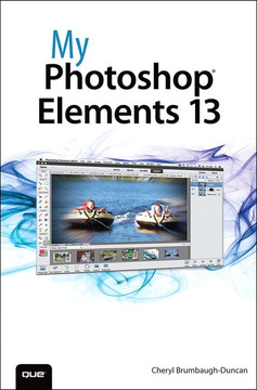 My Photoshop® Elements 13