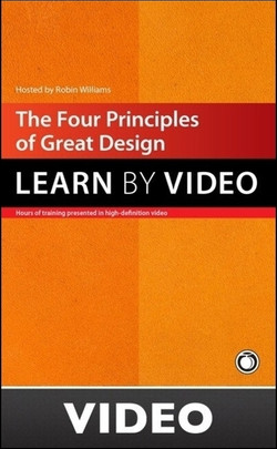 The Four Principles of Great Design: Learn by Video