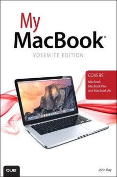 My MacBook® (Yosemite Edition)