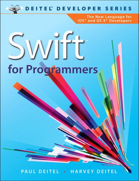 Swift™ for Programmers