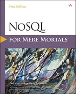 Cover of NoSQL for Mere Mortals®