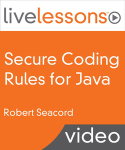 Secure Coding Rules for Java, Part I