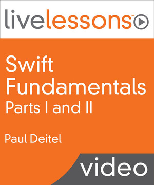 Swift Fundamentals Parts I and II