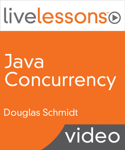 Java Concurrency LiveLessons (Video Training)