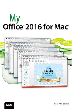 My Office® 2016 for Mac®