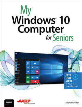 My Windows® 10 Computer for Seniors