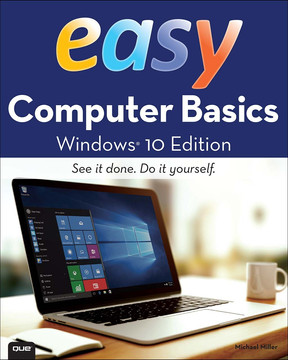 Easy Computer Basics, Windows Tenth Edition