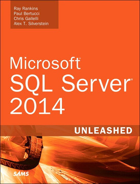 Microsoft SQL Server 2014 Unleashed