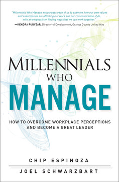 Millennials Who Manage: How to Overcome Workplace Perceptions and Become a Great Leader