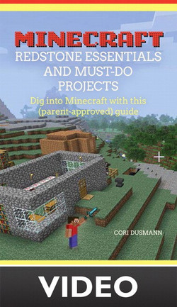 'Minecraft Redstone Essentials and Must-Do Projects'