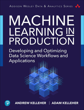 Machine Learning in Production: Developing and Optimizing