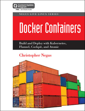 Docker Containers: From Start to Enterprise