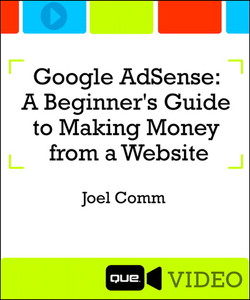 Google AdSense: A Beginner's Guide to Making Money from a Website