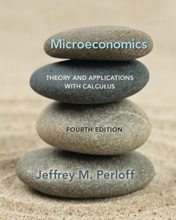 Microeconomics: Theory and Applications with Calculus, 4e