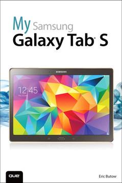 My Samsung Galaxy Tab® S