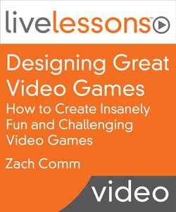 Designing Great Video Games