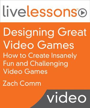Designing Great Video Games
