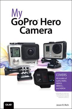 My GoPro® Hero Camera