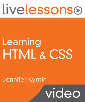 Learning HTML & CSS