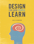 Cover of Design for How People Learn, Second Edition
