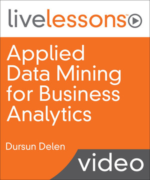Applied Data Mining for Business Analytics