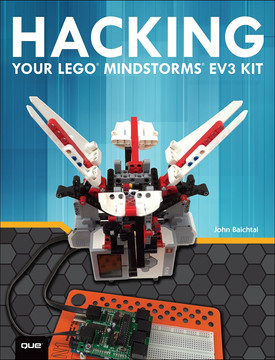 Hacking Your LEGO® Mindstorms® EV3 Kit