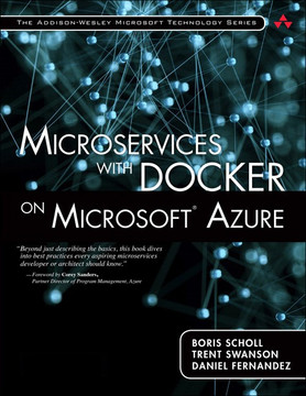 Microservices with Docker on Microsoft Azure™ (includes Content Update Program)